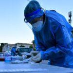 Κορονοϊός: Η μεγαλύτερη μείωση του προσδόκιμου ζωής από τον Β' Παγκόσμιο Πόλεμο