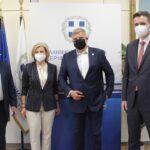Εγκρίθηκαν πόροι ύψους 98,9 εκ. ευρώ από την Ε.Ε. ως χρηματοδοτική συνεισφορά για το έργο «Συλλογή, επεξεργασία αστικών λυμάτων Δήμου Μαραθώνος»