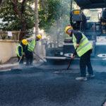 Αθήνα: Άρχισε η ασφαλτόστρωση σε 145 δρόμους